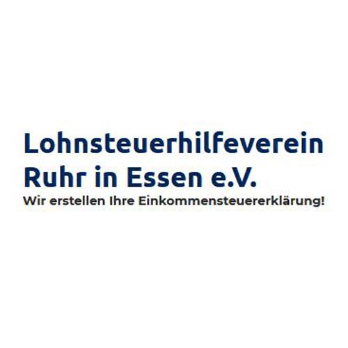 Bild zu Lohnsteuerhilfeverein Ruhr in Essen e.V. in Essen