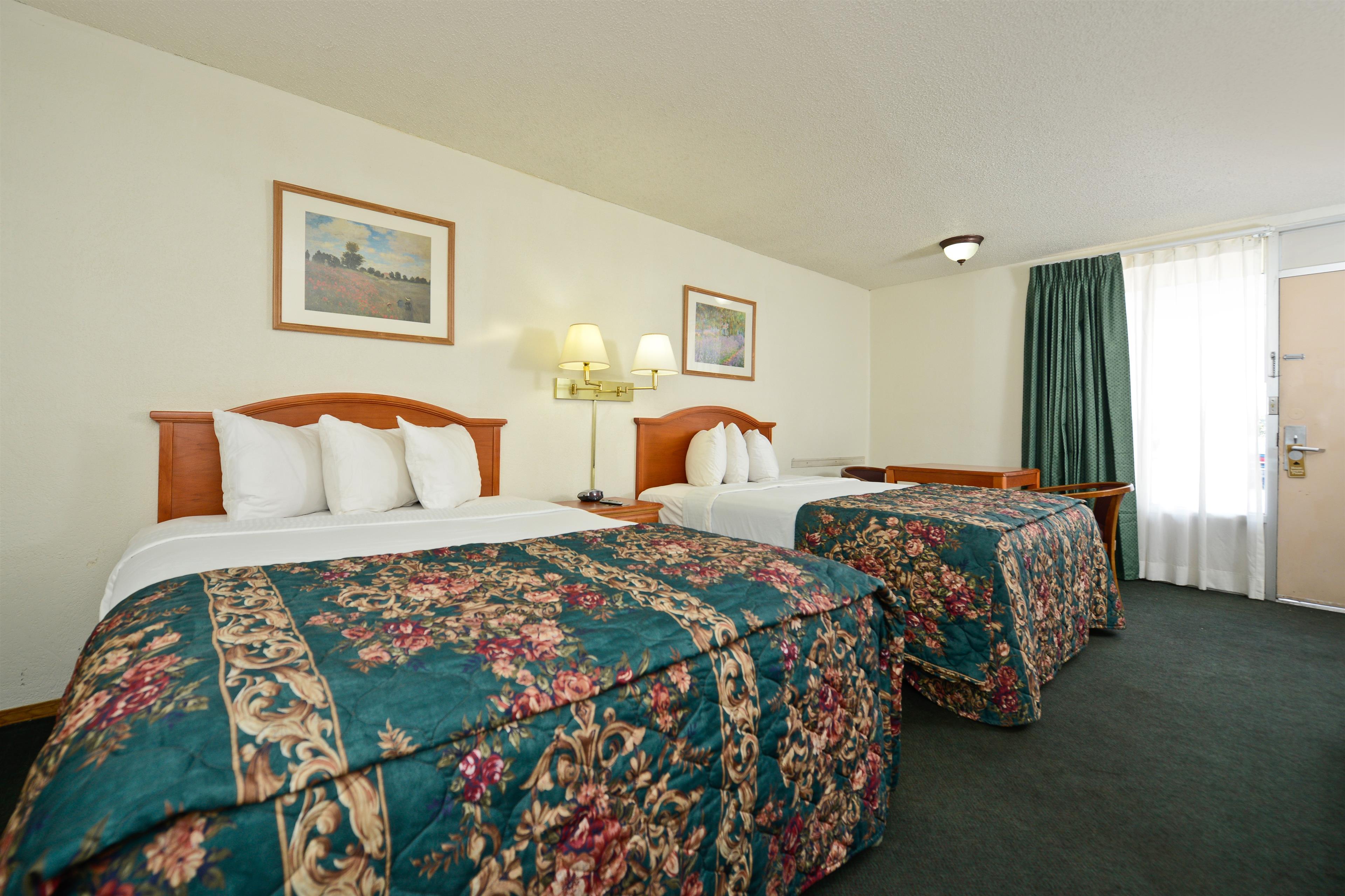Miami Ok Hotels Motels