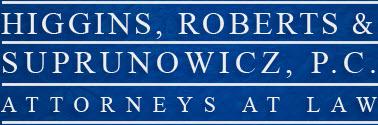 Higgins, Roberts & Suprunowicz, P.C. image 0