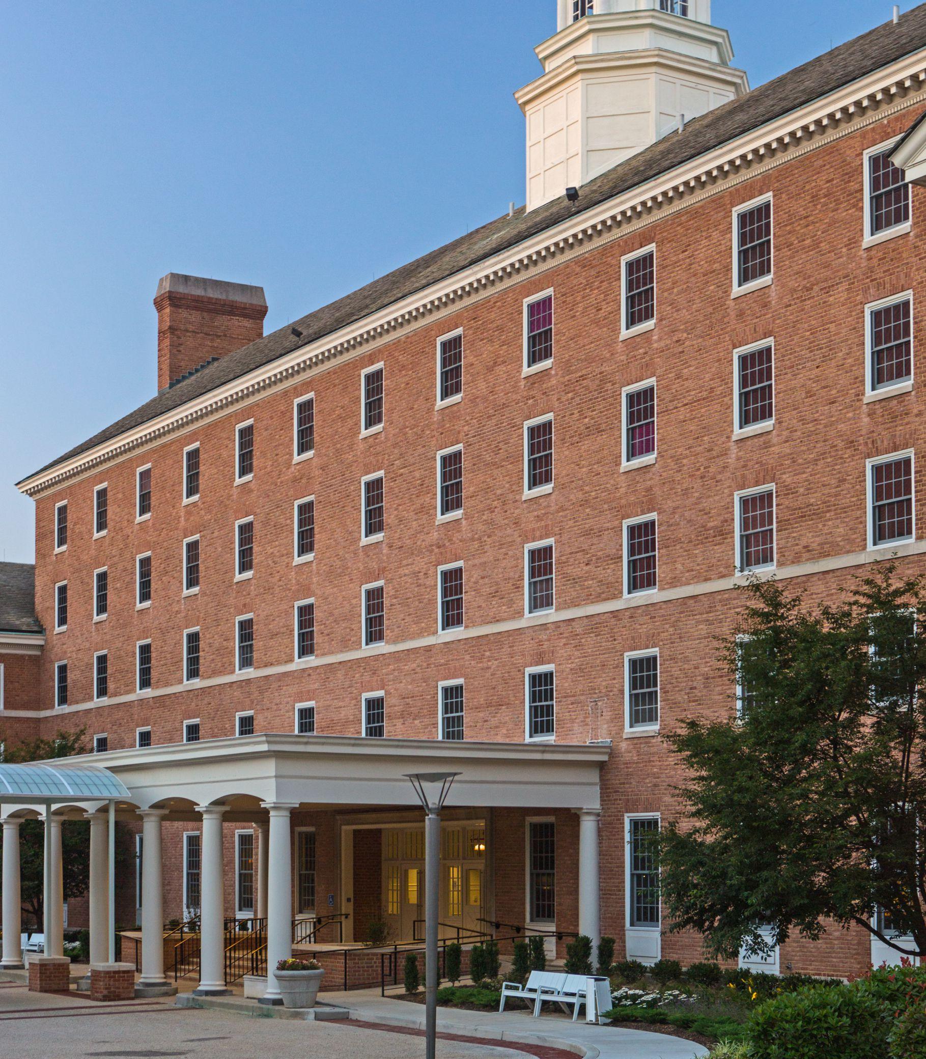 college park marriott hotel conference center. Black Bedroom Furniture Sets. Home Design Ideas