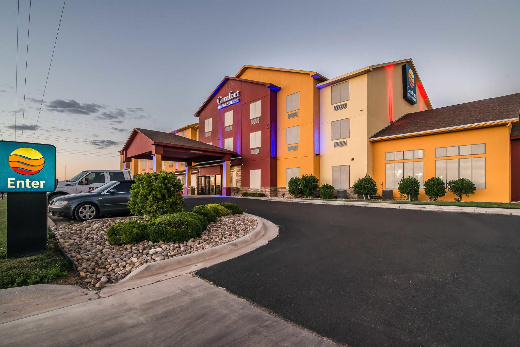 Hotels Near Clovis Nm