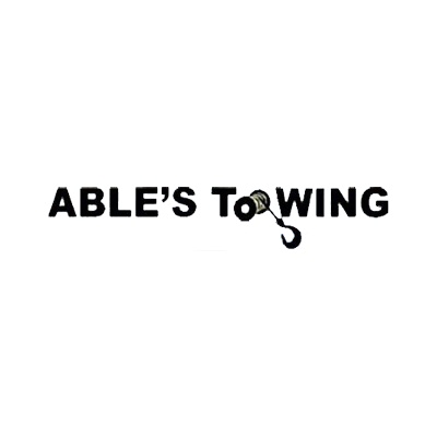 Able's Towing
