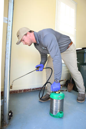 ClearDefense Pest Control