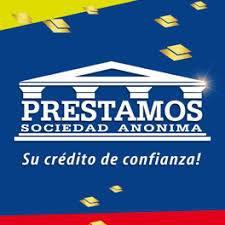 PRESTAMOS S.A
