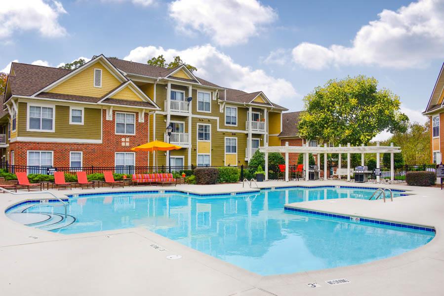 Apartments Near Duke University