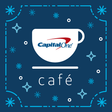 Capital One Cafe´