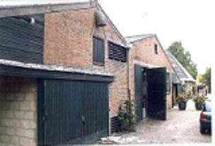 Woonzorgvilla Hart van Zwaag