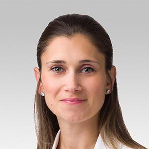 Julia Geynisman-Tan MD