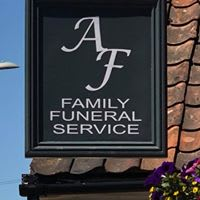 Andrew Francis Funeral Service - King's Lynn, Norfolk PE30 5PY - 01553 762242 | ShowMeLocal.com