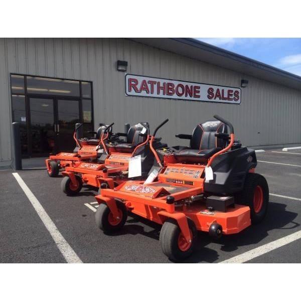 Rathbone Sales Inc