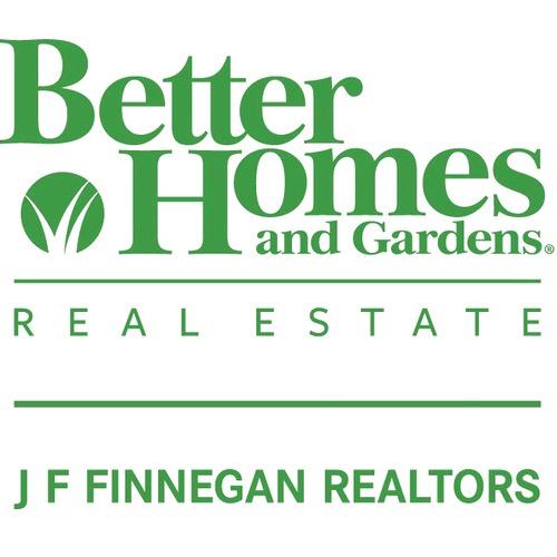 Peggy Chau | Better Homes & Gardens, JF Finnegan