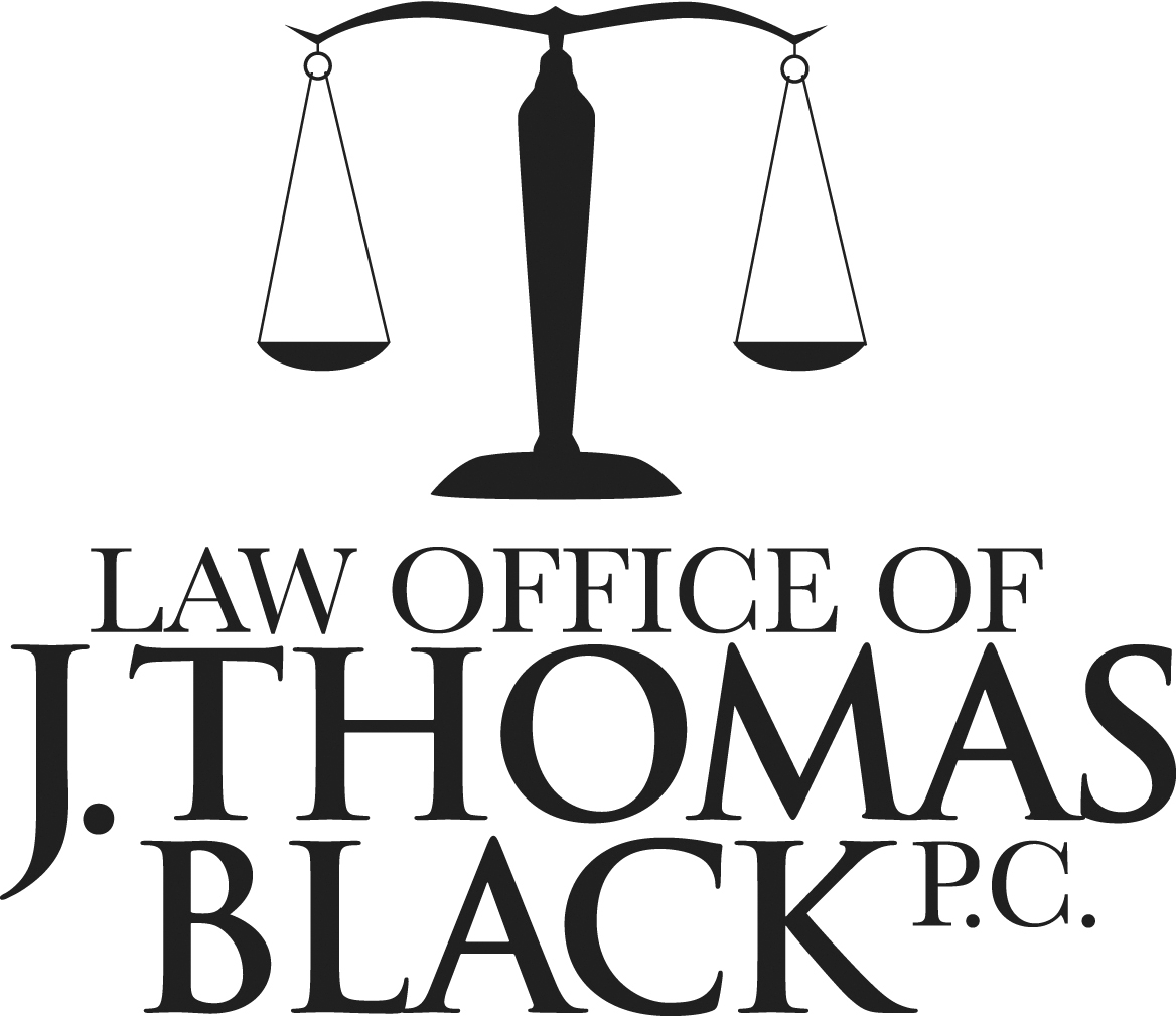 Law Office of J. Thomas Black, P.C.