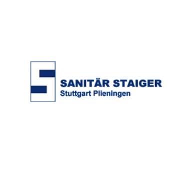 Bild zu Sanitär Staiger GbR in Stuttgart