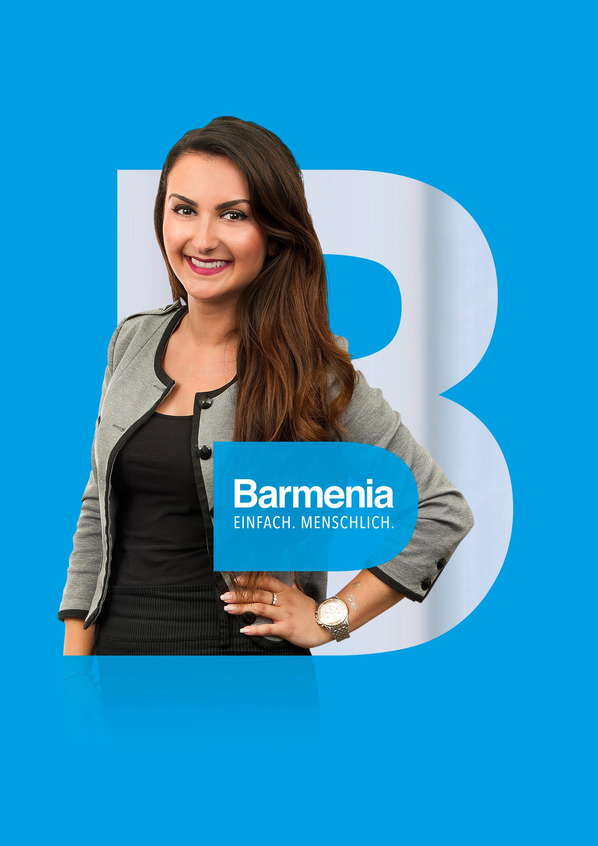 Barmenia Versicherung - Gülsen Yildirim