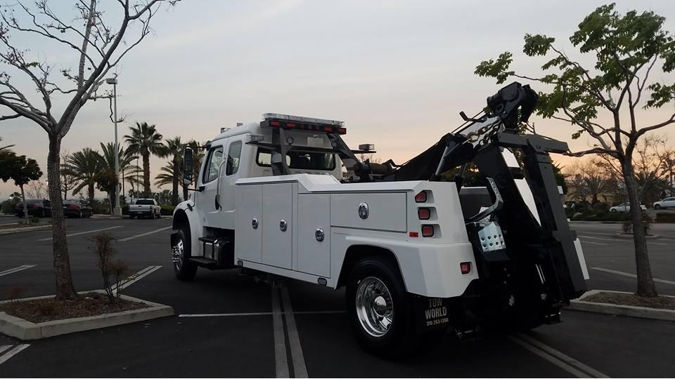 Professional Towing & Recovery