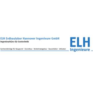 Bild zu ELH Erdbaulabor Hannover Ingenieure GmbH in Hannover