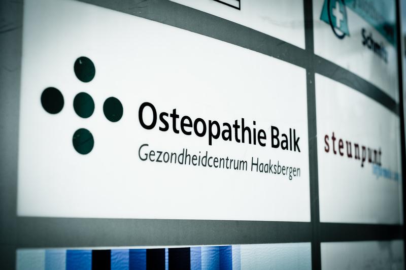 Balk Osteopathie