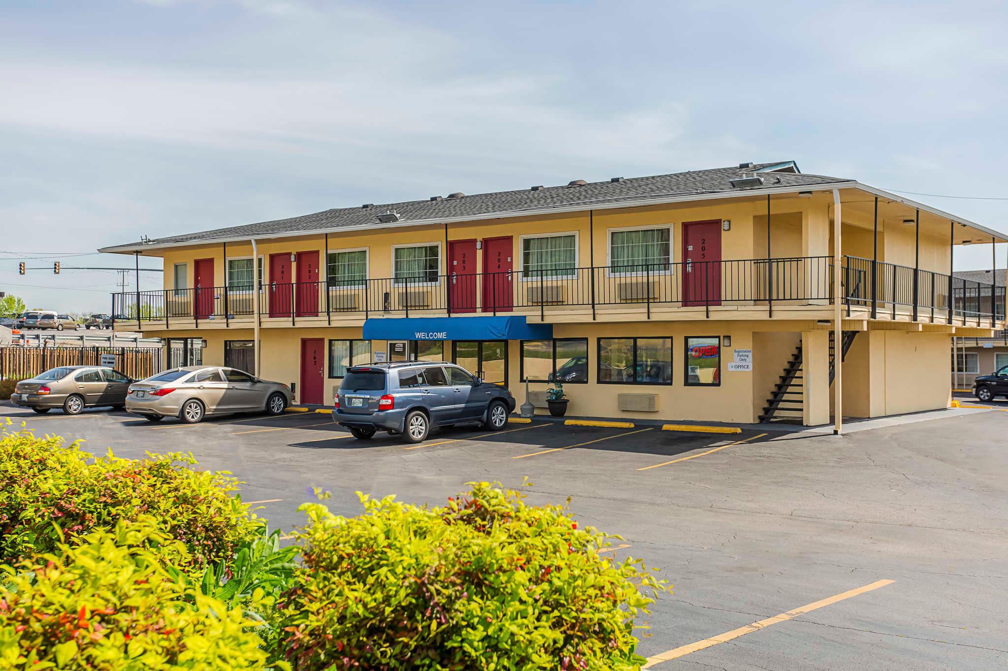 Hotels Near Fairgrounds Nashville Tennessee