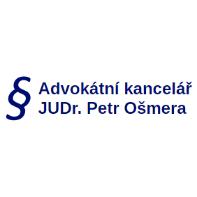 JUDr. Petr Ošmera - ADVOKÁT BRNO