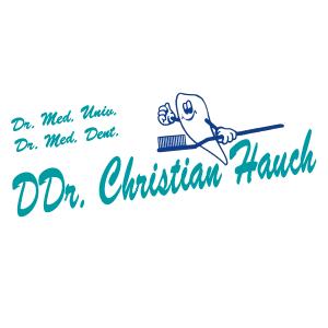 DDr. Christian Hauch