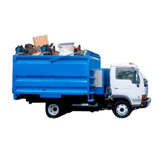 Nashville Junk Removal Service Company