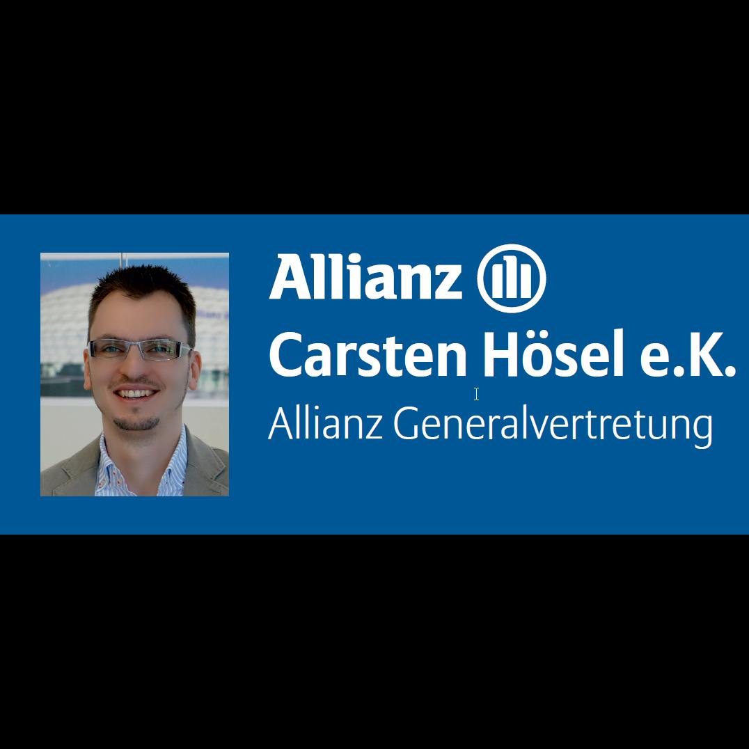 Allianz Versicherung I Baufinanzierung Carsten Hösel e.K.