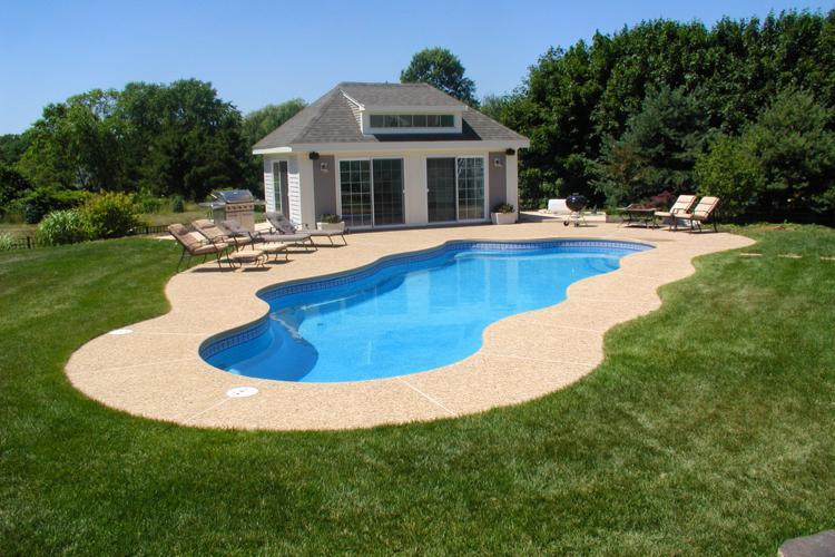 Cherry Hill Pool & Spa