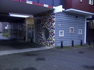 Politie Harderwijk - Lauwers