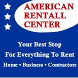 American Rentall Center Inc