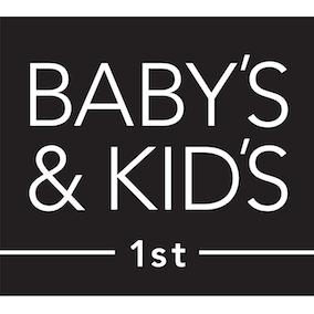 Baby's & Kid's 1st