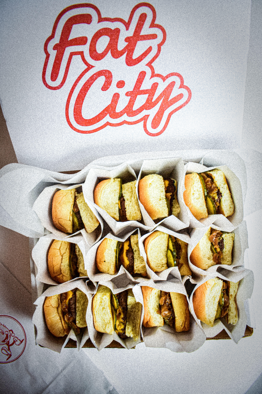 Fat City Stacks