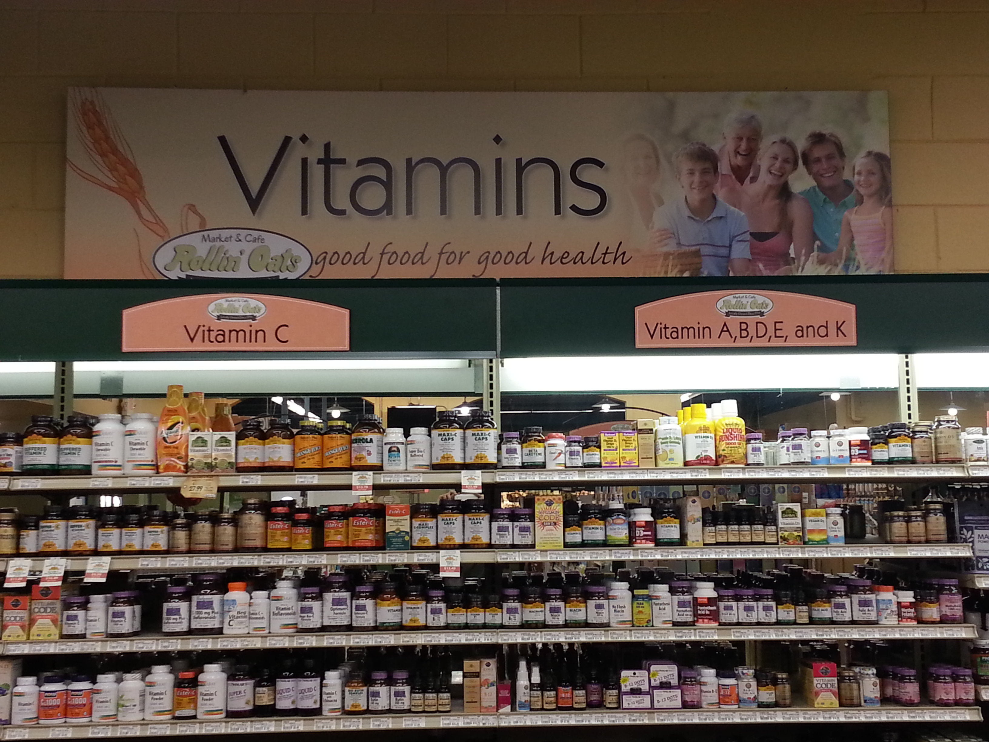 Grocery Stores Near Me Offer Gluten Free Foods