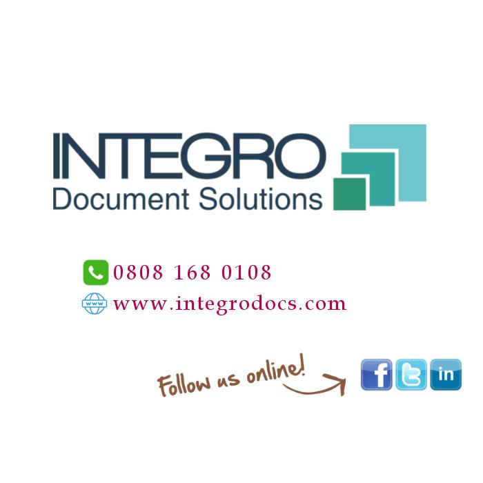 Integro Document Solutions Ltd