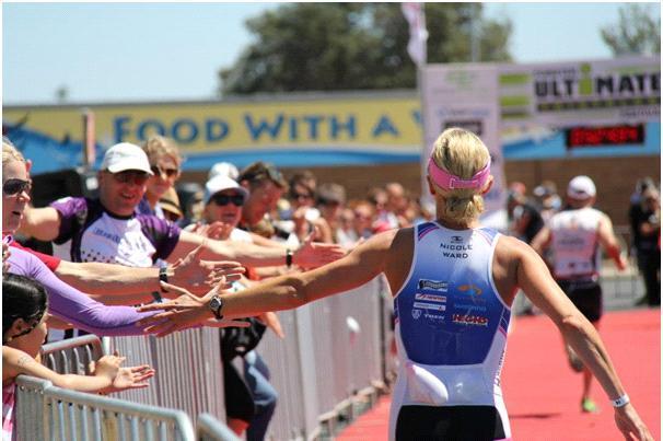 Trinity Sports: The Triathlon Experts