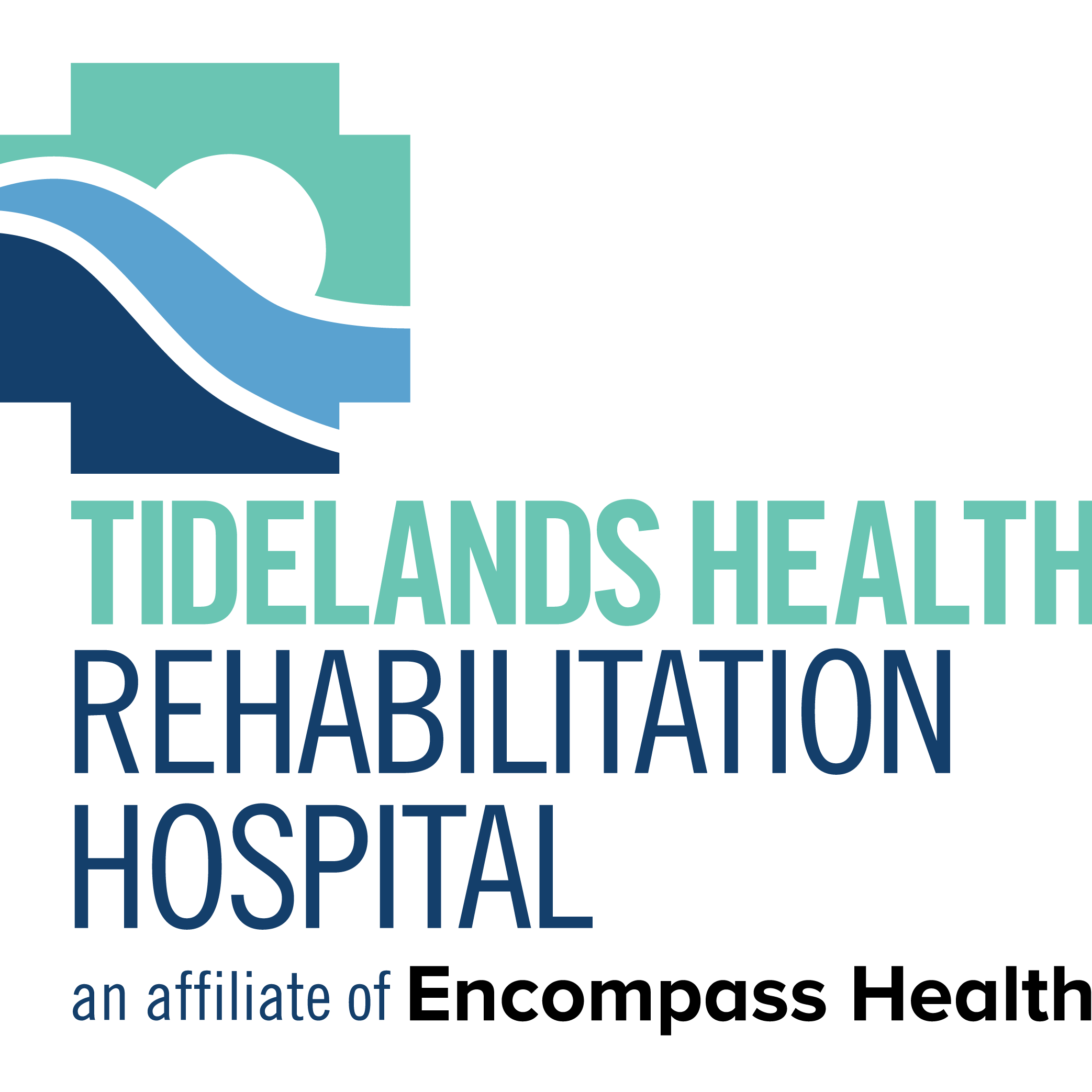 Tidelands Health Rehabilitation Hospital, an affiliate of Encompass Health