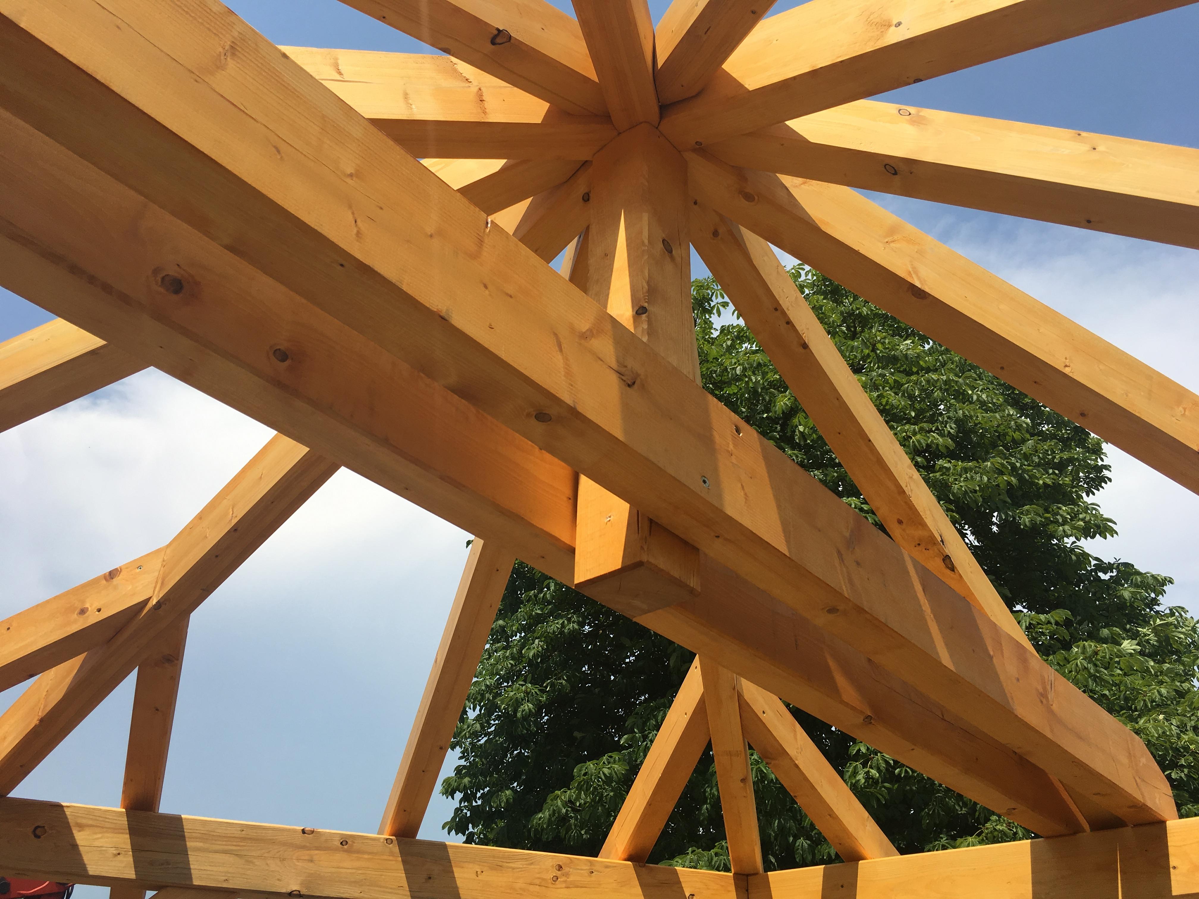 Holzbau Michel