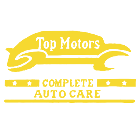Top Motors Complete Auto Care