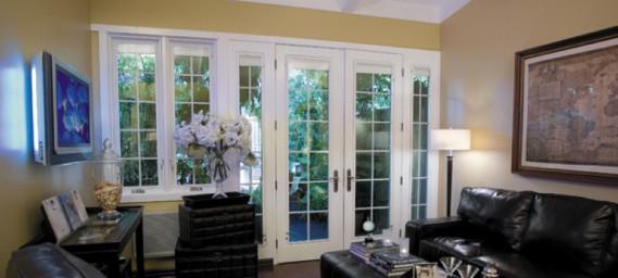 Pella Windows and Doors - ad image