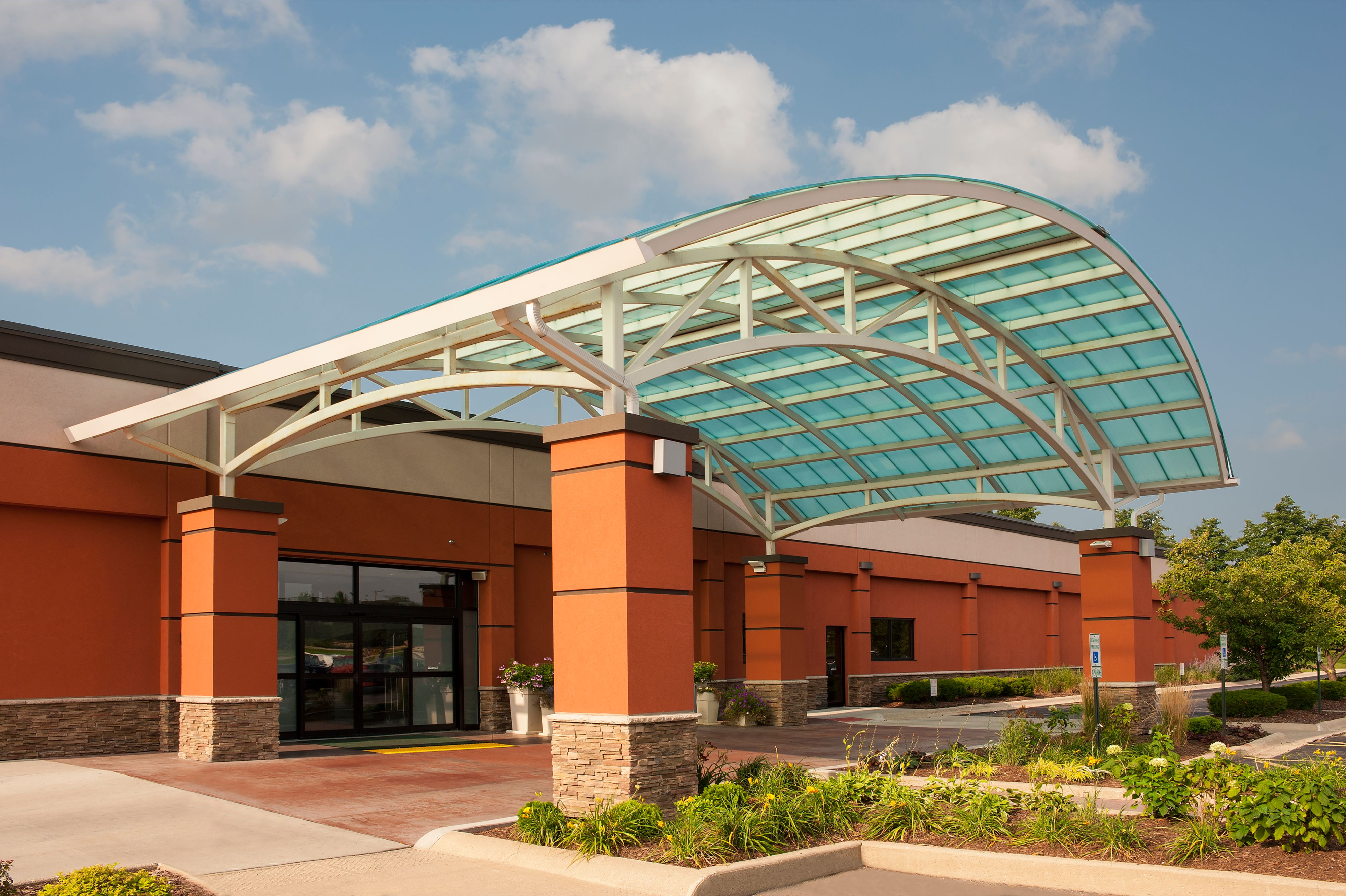 Chicago airport hotel chicago marriott ohare autos post for Chicago airport hotels