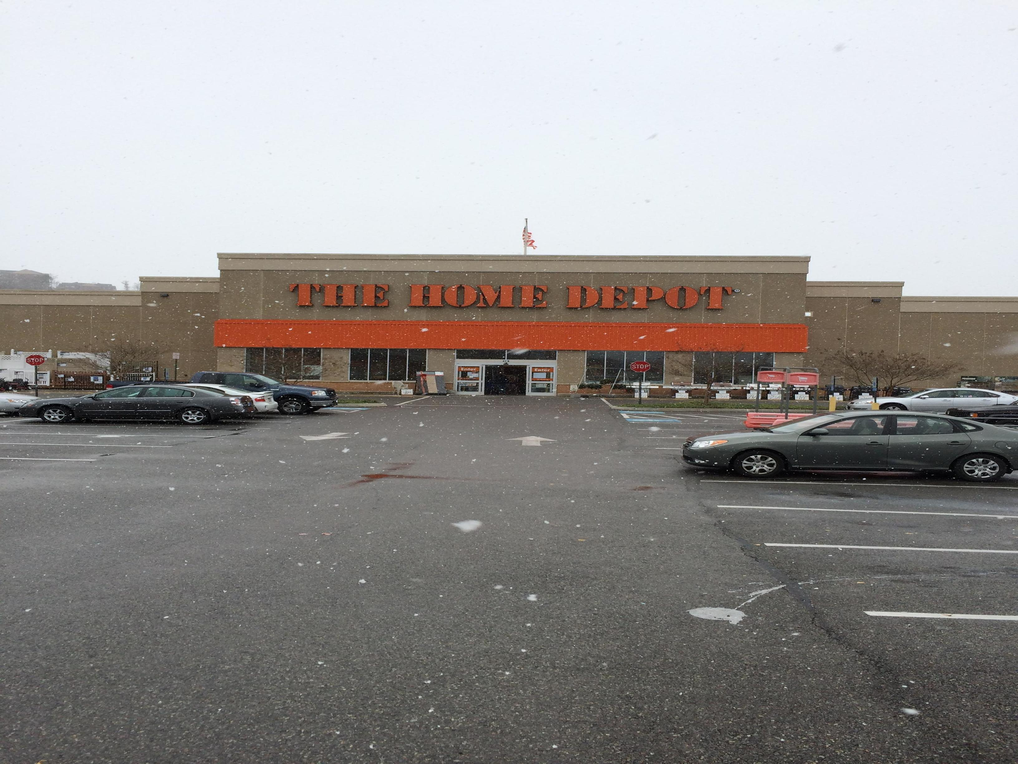 The Home Depot Roanoke Virginia Va Localdatabase Com