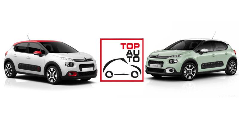 Top Auto Citroen di Piana Roberto
