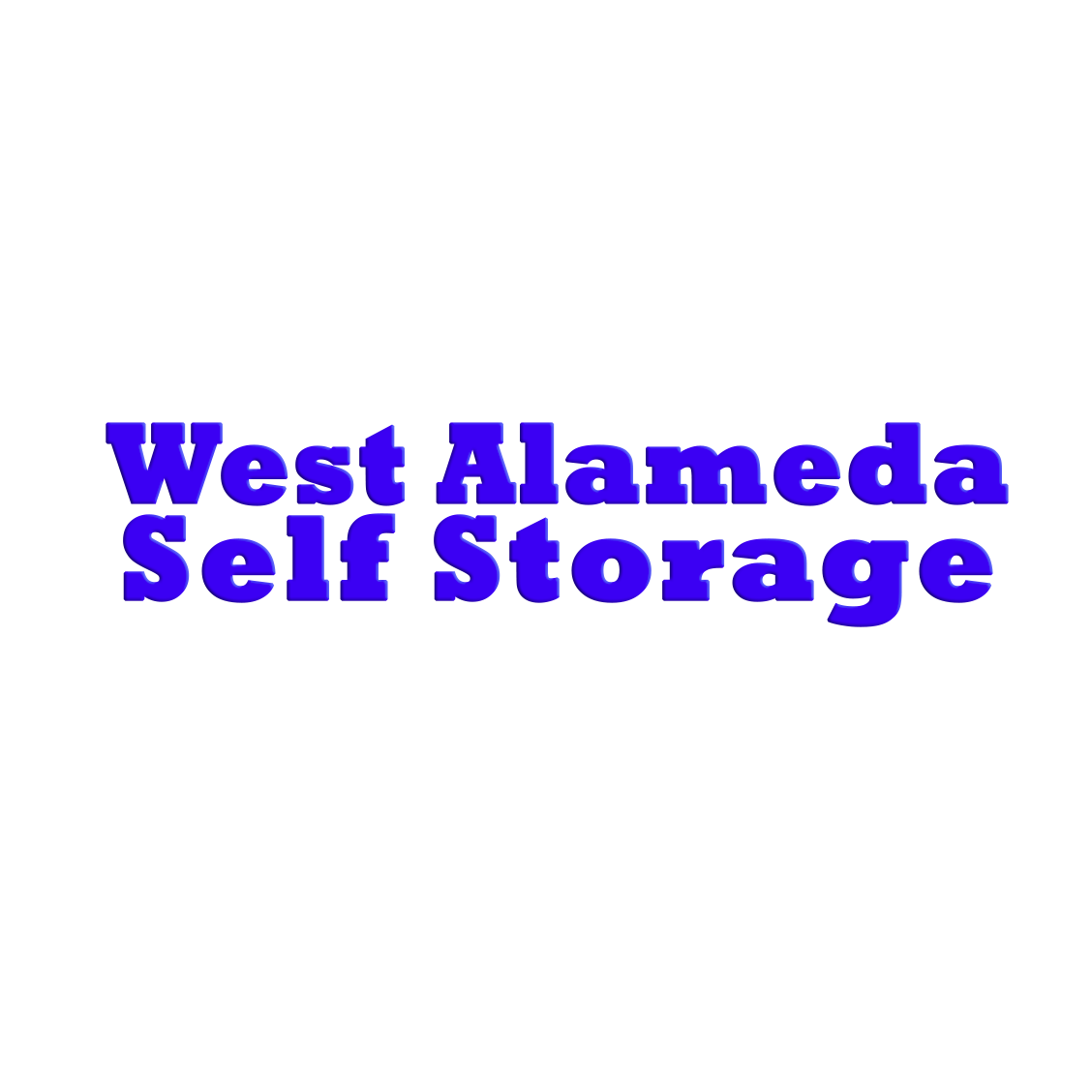 West Alameda Self Storage