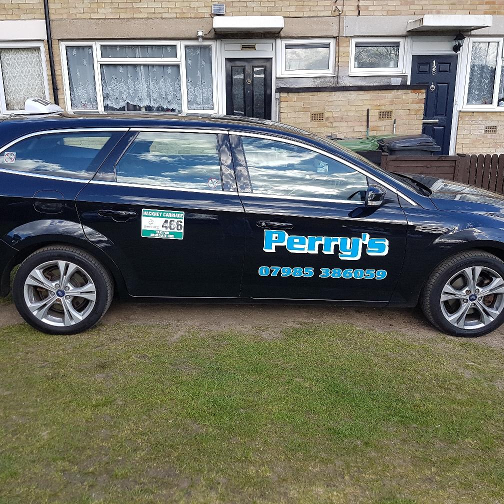 Perry's Taxis - Thetford, Norfolk IP24 1DL - 07985 386059 | ShowMeLocal.com