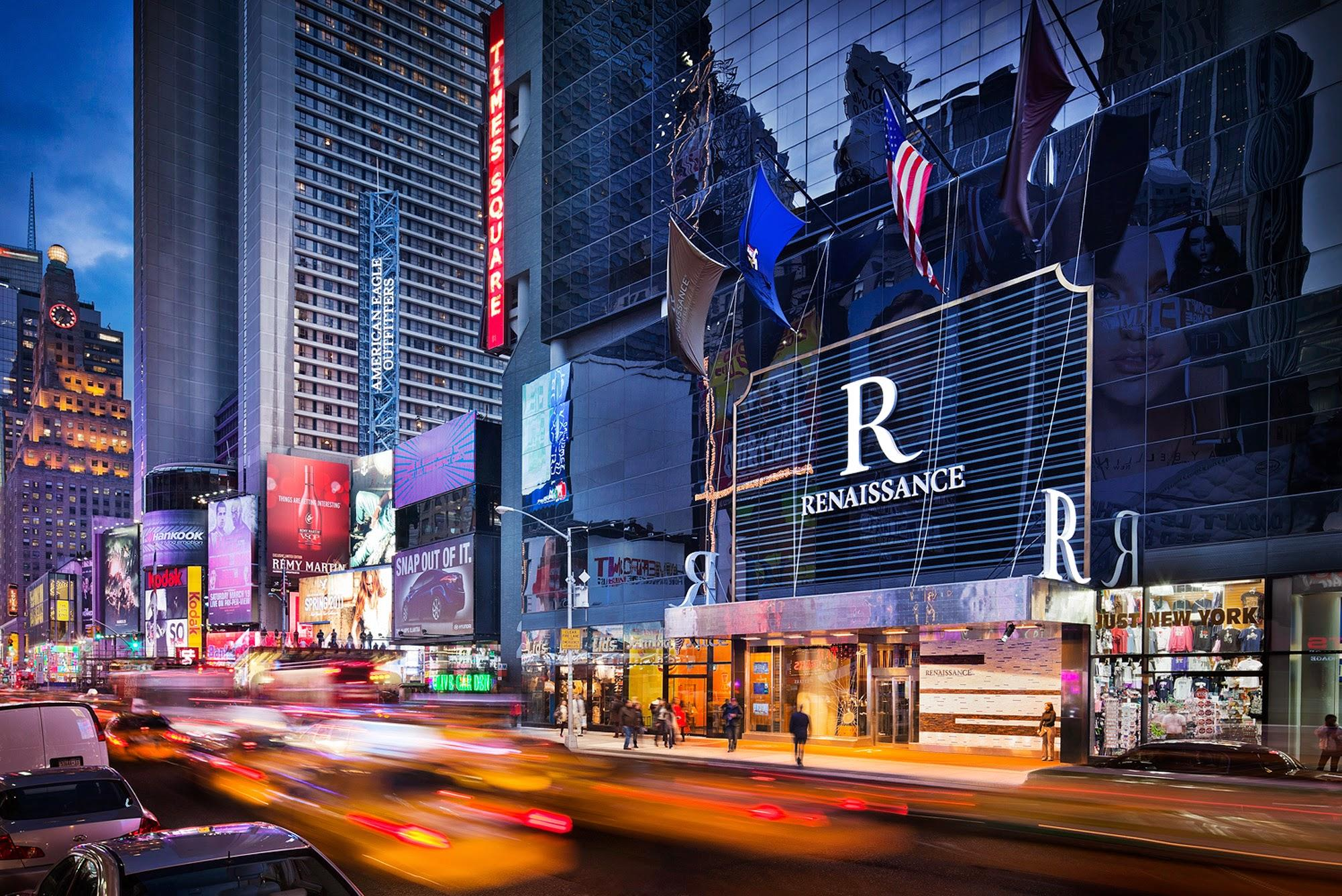 New York Motels Near Times Square