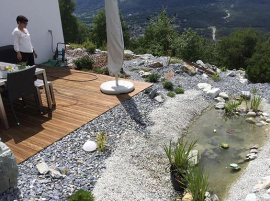 Valvert Gartenbau