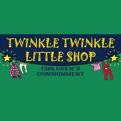 Twinkle Twinkle Little Shop