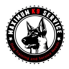 Maximum K9 Service