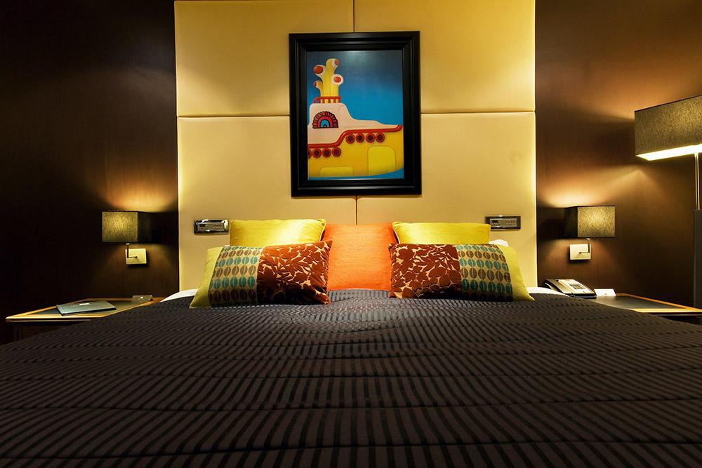 Hard Days Night Hotel Liverpool