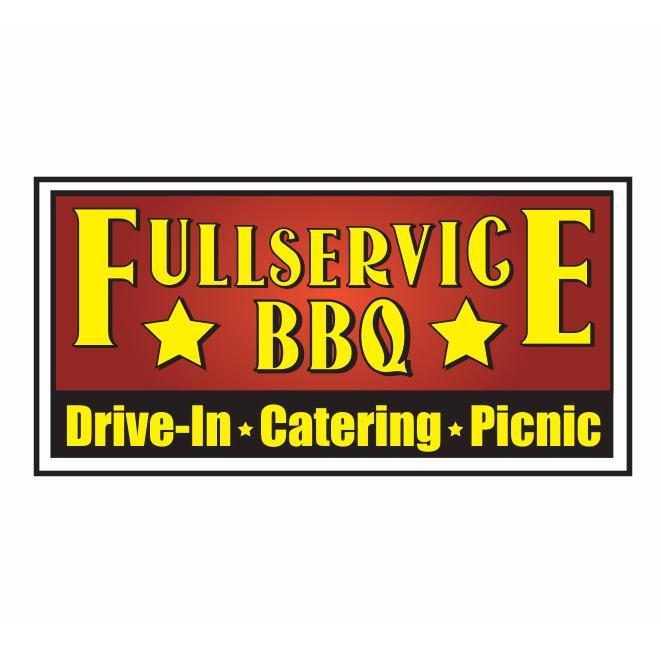 Full Service BBQ