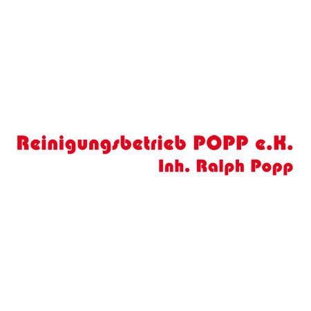 Reinigungsbetrieb Popp e.K.